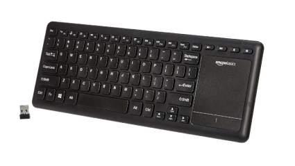 amazonbasic media keyboard