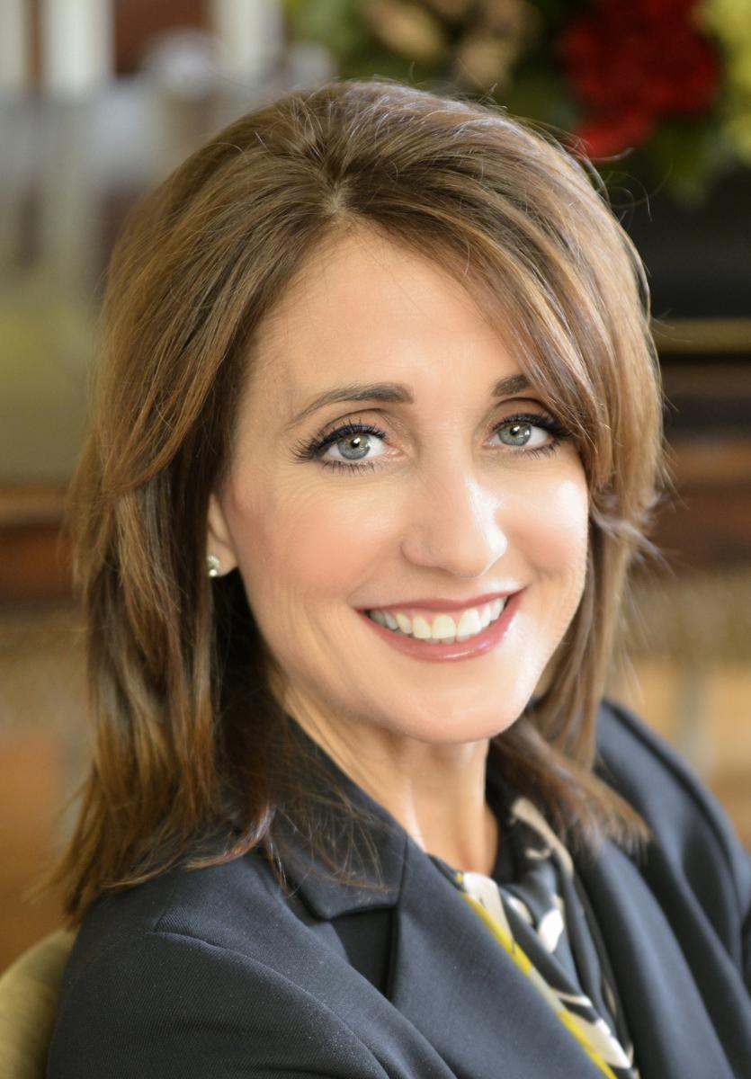 Angela Macuga is the director of the Arthur Blank Foundation.