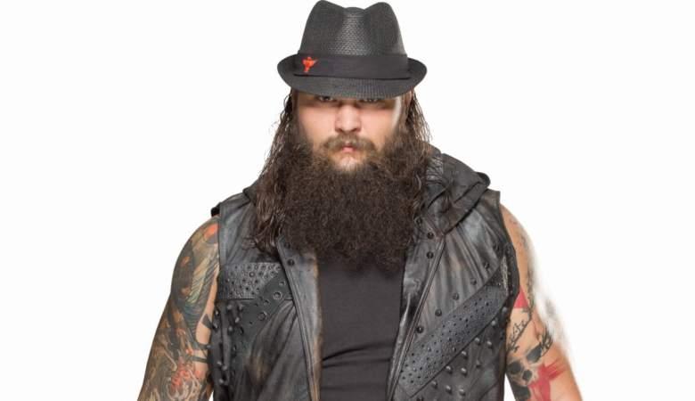 Bray Wyatt wwe, Bray Wyatt pro wrestling, Bray Wyatt smackdown