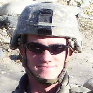 Buddy Hughie, who is Buddy Hughie, Afghanistan War casualties