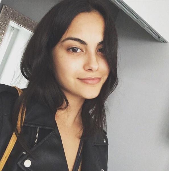 Camila Mendes Instagram, Camila Mendes Veronica, Riverdale Veronica, Veronica actress