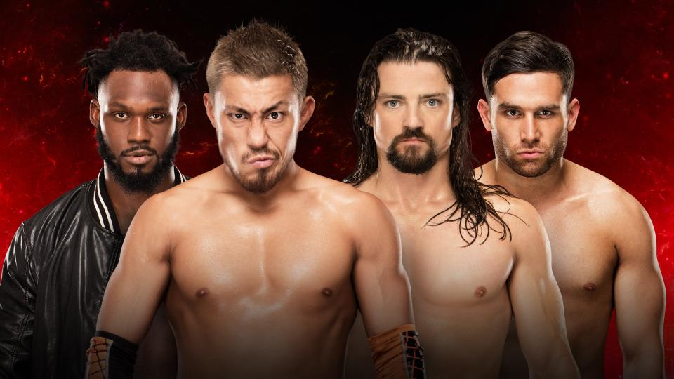 WWE Fastlane 2017 Results: Winners, Grades, Reaction and