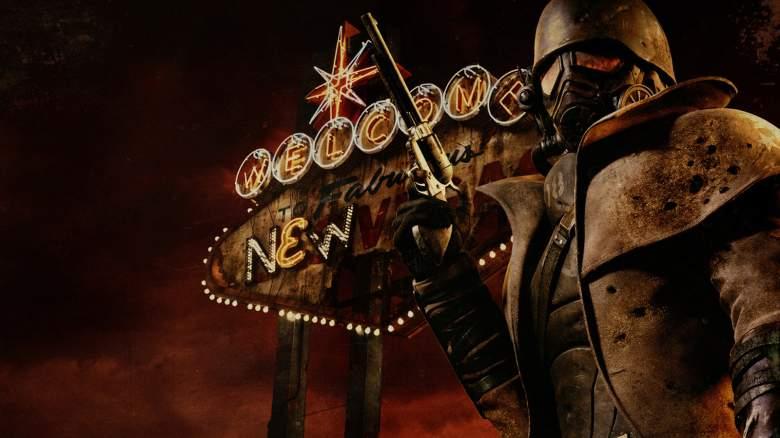 Fallout New Vegas, Fallout, New Vegas, Fallout game