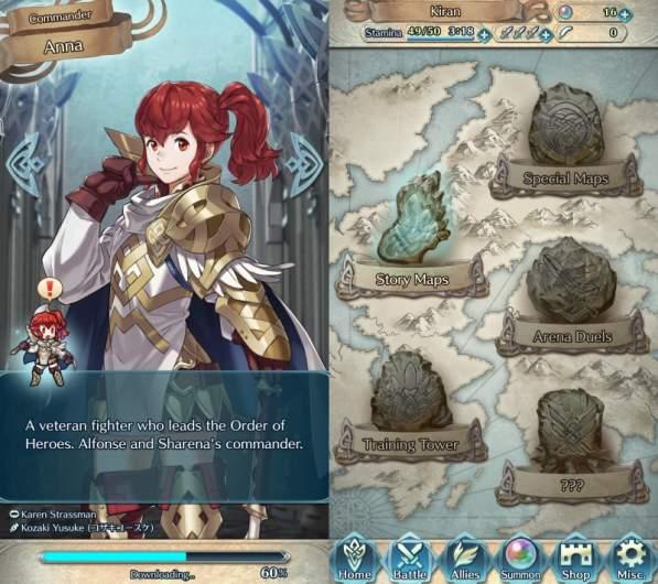 Fire Emblem, Fire Emblem Heroes, Fire Emblem game, Fire Emblem mobile