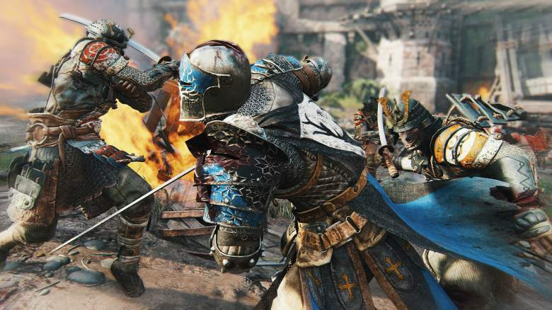 For Honor Screenshot, For Honor Knights, For Honor Game, For Honor PC game