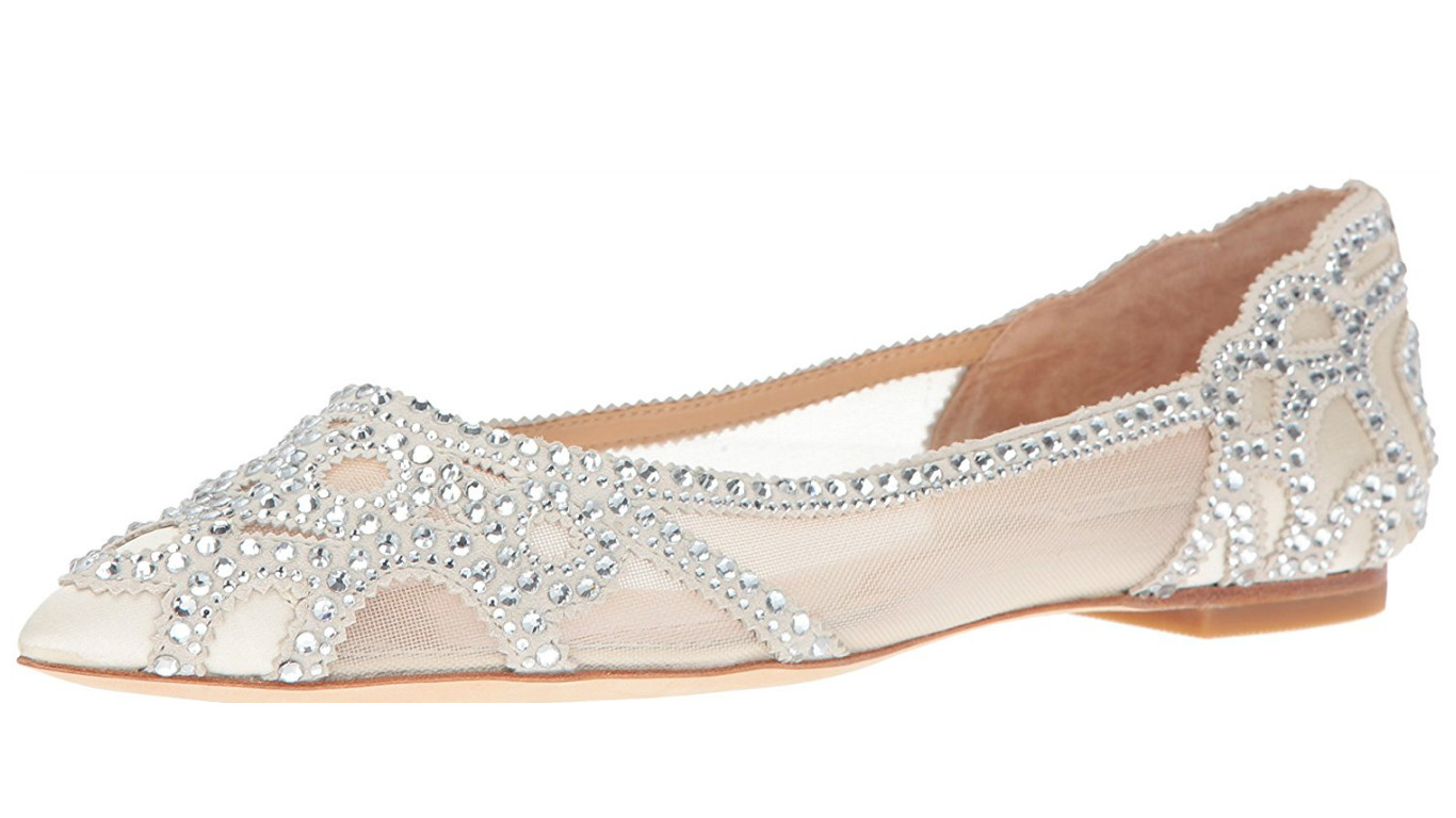 50 Best Bridal Shoes for Every Budget
