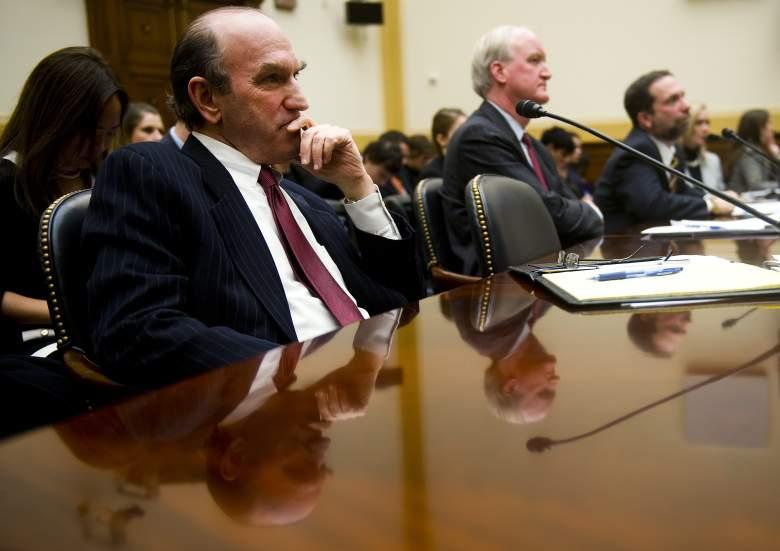 Donald Trump cabinet, Donald Trump Deputy Secretary of State, Donald Trump appointments, Elliot Abrams