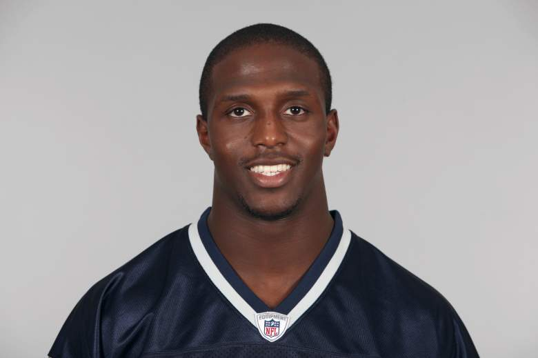 FOXBOROUGH, MA - CIRCA 2011: In this handout image provided by the NFL, Devin McCourty of the New England Patriots poses for his NFL headshot circa 2011 in Foxborough, Massachusetts. (Photo by NFL via Getty Images)