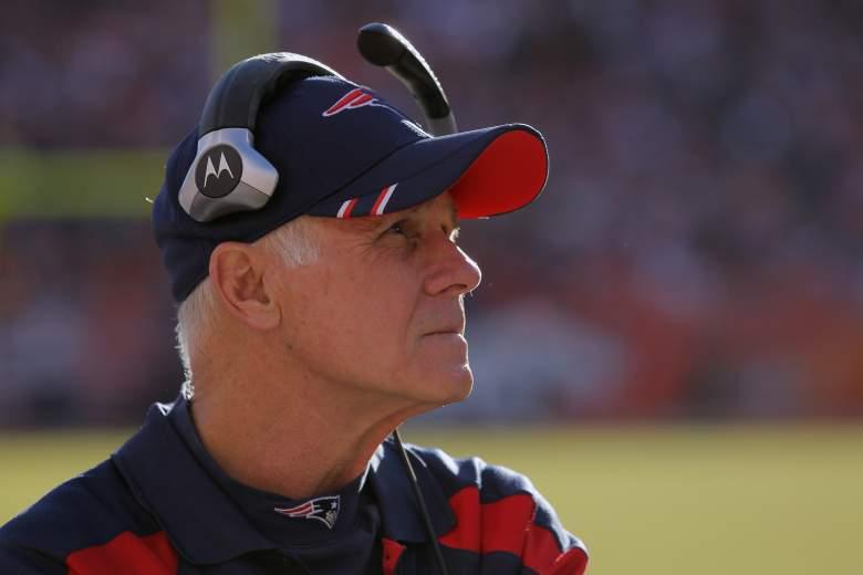 Dante Scarnecchia, Patriots offensive line coach, Patriots assistant coach, Patriots coaches
