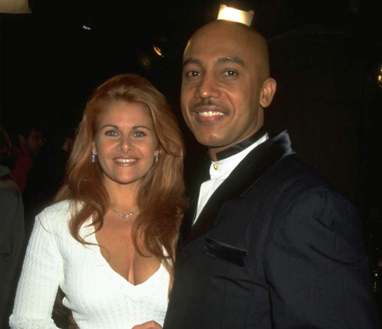 Montel Williams wife, Grace Morely, Grace Williams Montel Williams family