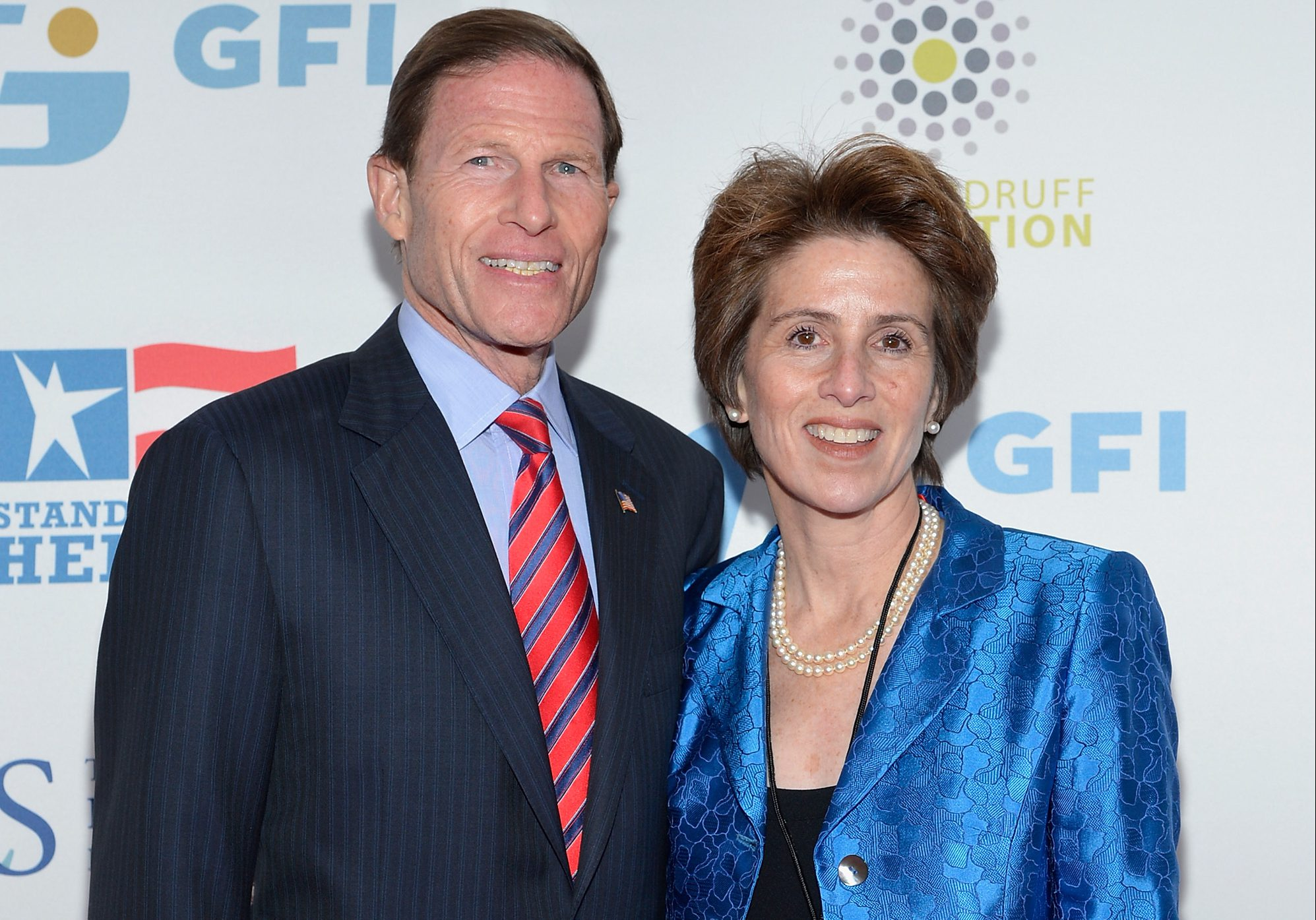Richard Blumenthal wife, Richard Blumenthal cynthia, Richard Blumenthal wife cynthia