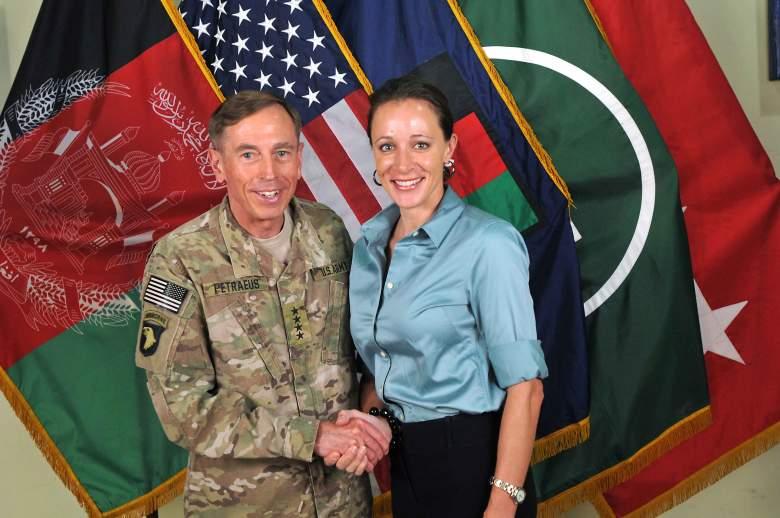 David Petraeus, David Petraeus Donald Trump, National Security Adviser, Michael Flynn replacement, David Petraeus affair, Paula Broadwell