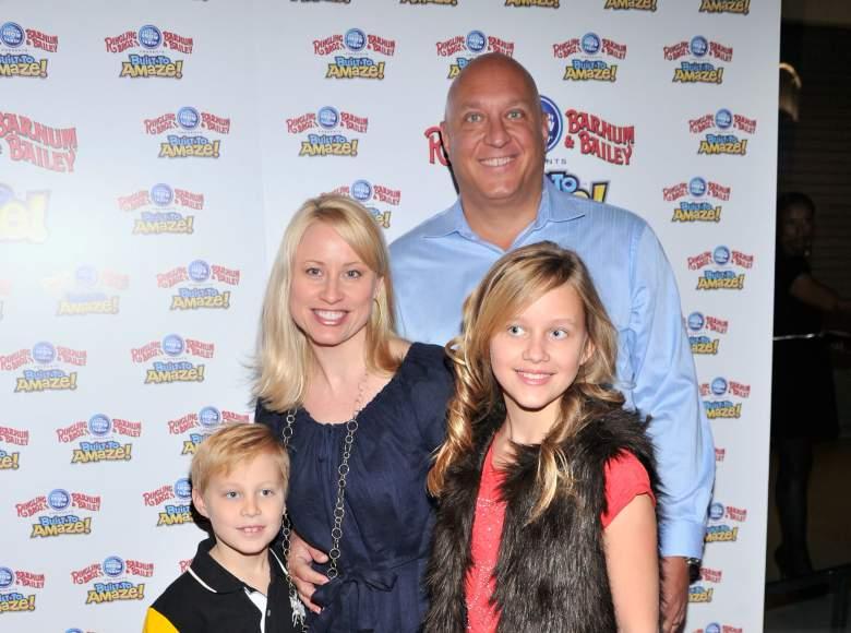 Steve Wilkos wife, Rachelle Wilkos, Steve Wilkos family, Steve Wilkos kids