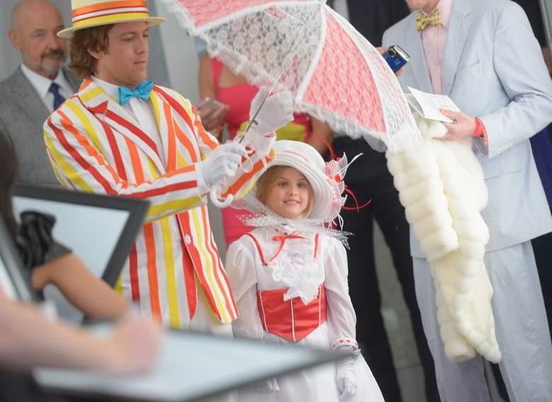 Dannielynn Birkhead 2016, Dannielynn Birkhead age, Anna Nicole Smith daughter, Larry Birkhead