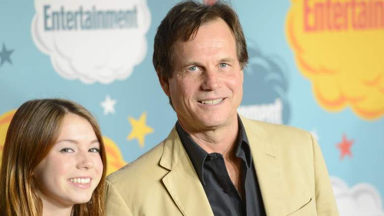 Bill Paxton kids, Bill Paxton family, Bill Paxton daughter, Lydia Paxton