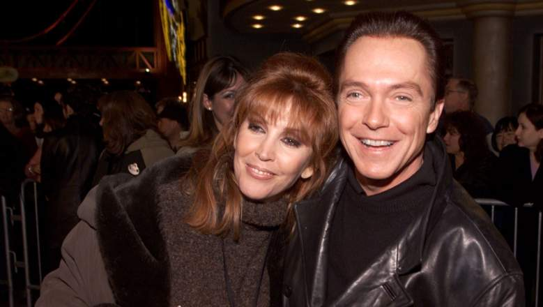 David Cassidy dementia, David Cassidy wife, David Cassidy ex-wife, Sue Shifrin