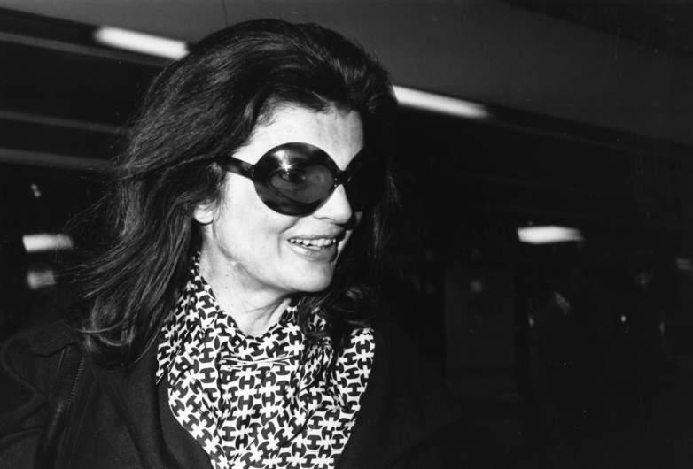 David Ormsby-Gore, Jackie Kennedy lover, Jackie Kennedy boyfriend, David Ormsby-Gore letters
