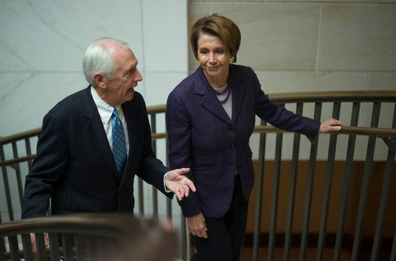 Steve Beshear nancy pelosi, Steve Beshear kentucky, Steve Beshear nancy pelosi meeting