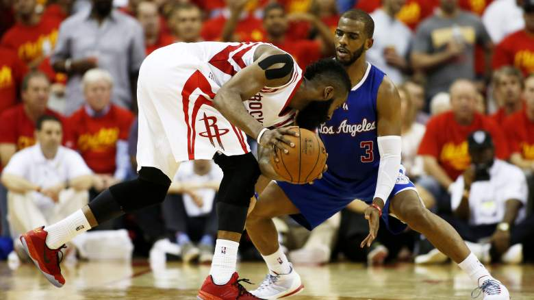 clippers vs rockets, odds, prediction, line, pick, start time, tv channel, live stream, preview