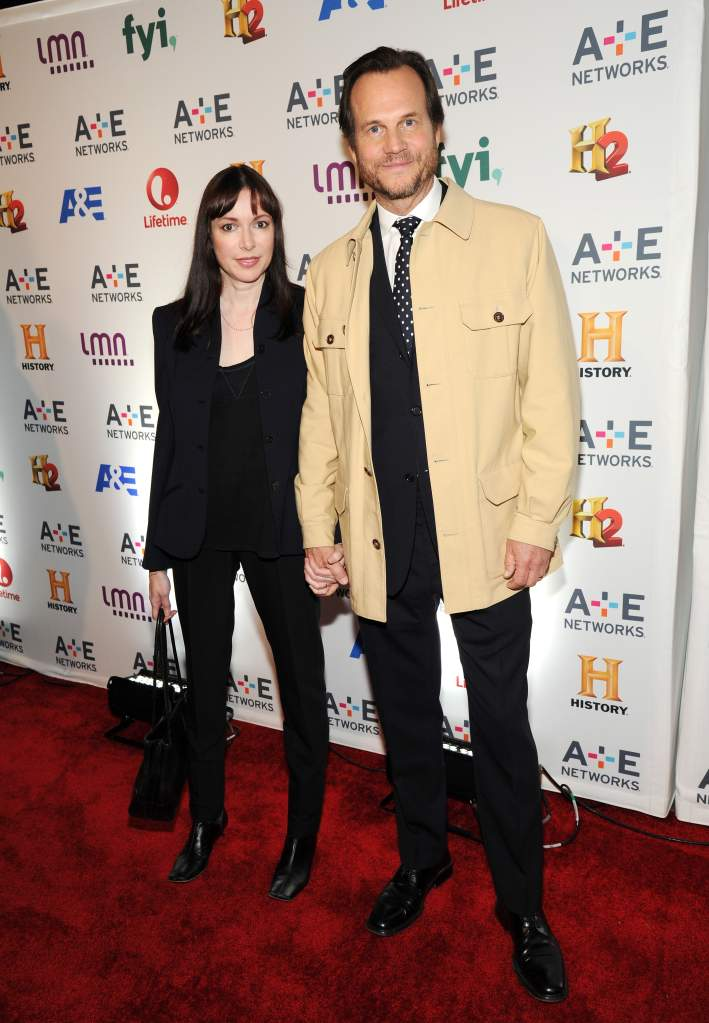 Bill Paxton Wife, Bill Paxton and Louise Newbury, who is Bill Paxton Married to, Bill Paxton dead family