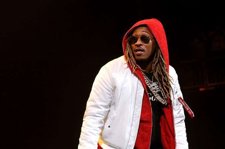 NEW YORK, NY - OCTOBER 22: Rapper Future performs onstage during 105.1's Powerhouse 2015 at the Barclays Center on October 22, 2015 in Brooklyn, NY. (Photo by Bennett Raglin/Getty Images for Power 105.1's Powerhouse 2015)