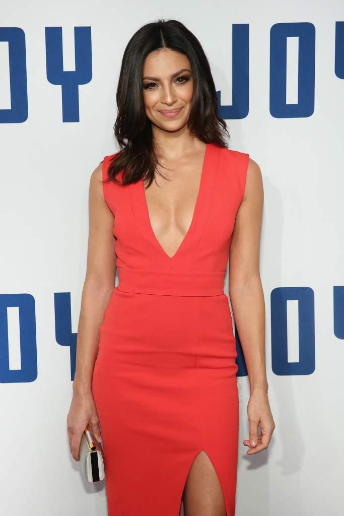 Floriana Lima, Casey Affleck's Girlfriend, Who is Casey Affleck Dating, Floriana Lima and Casey Affleck