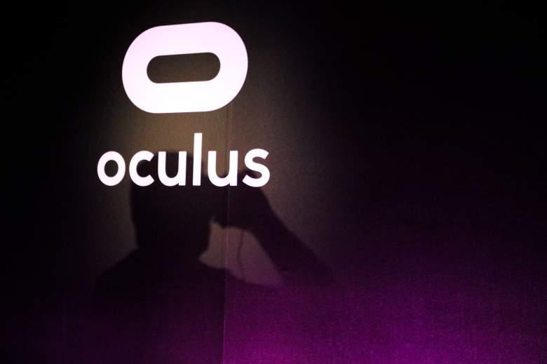 Oculus, Oculus VR, Oculus Rift