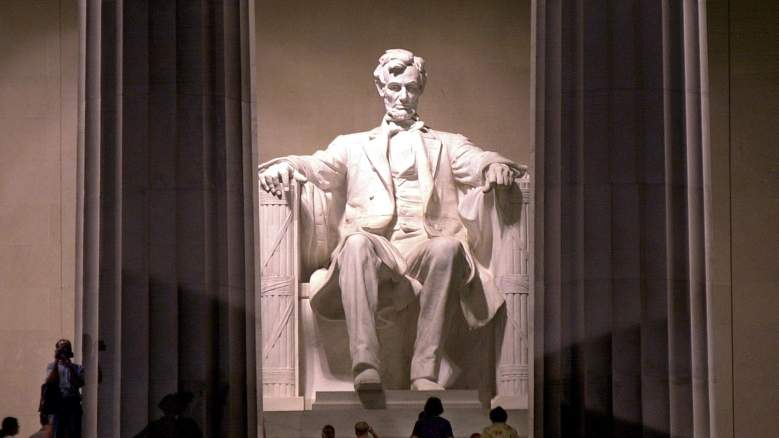 National Freedom Day, National Freedom Day meaning, Abraham Lincoln Memorial