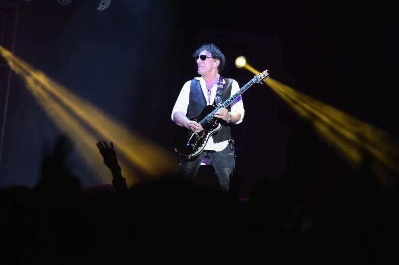 Journey live, Journey rock and roll hall of fame, Journey songs, Journey records, Journey Steve Perry, Journey Neil Schon, Journey don't stop believin', Journey Randy Jackson