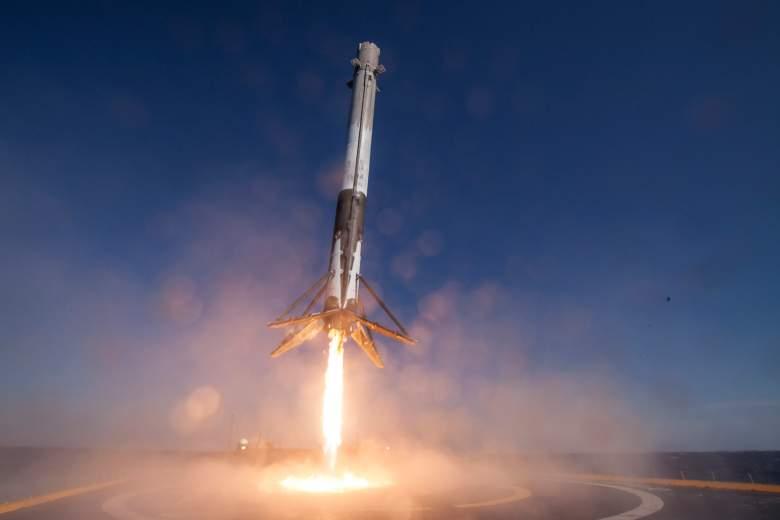 SpaceX Falcon 9, SpaceX Launch, SpaceX Falcon 9 Launch, Falcon 9 Launch