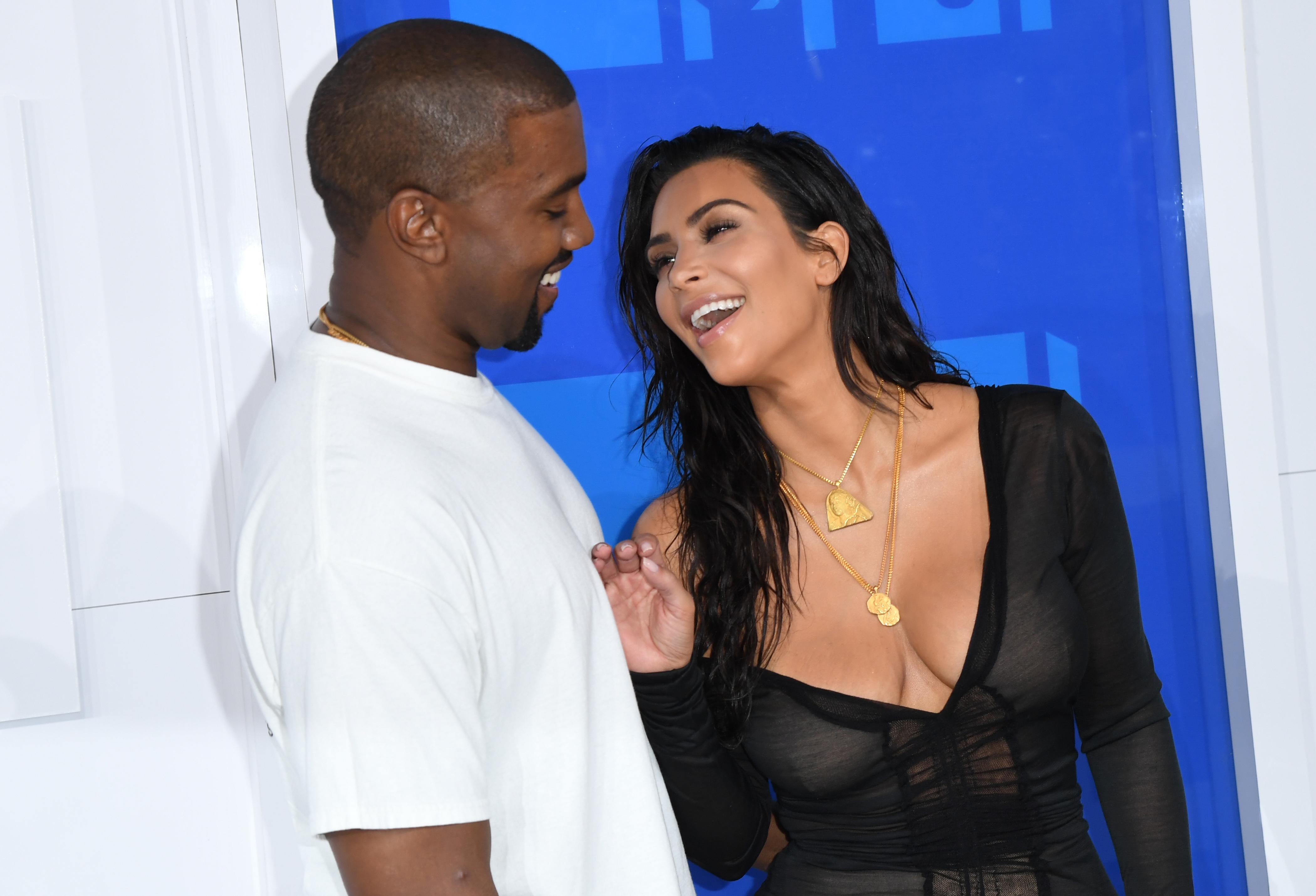 Monica Rose Kanye West