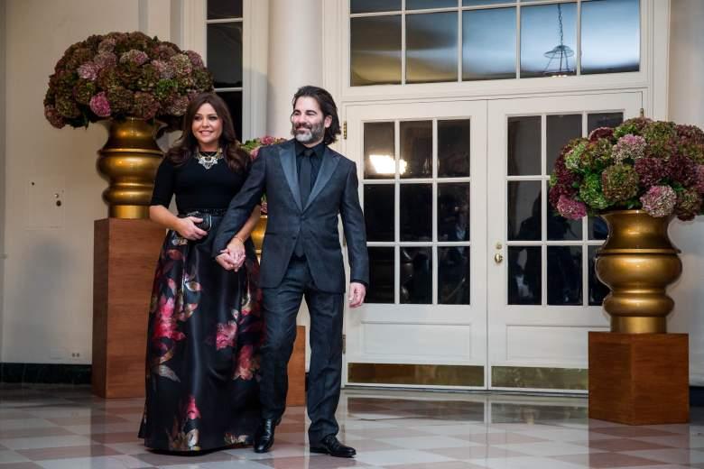 John Cusimano Rachael Ray, Rachael Ray husband, Rachael Ray married