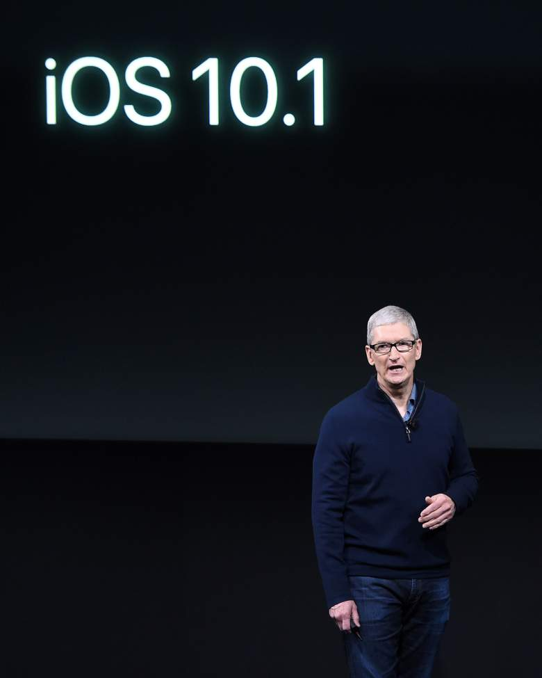 iOS 11, iOS 10.3 beta, 32-bit support, 64-bit A7