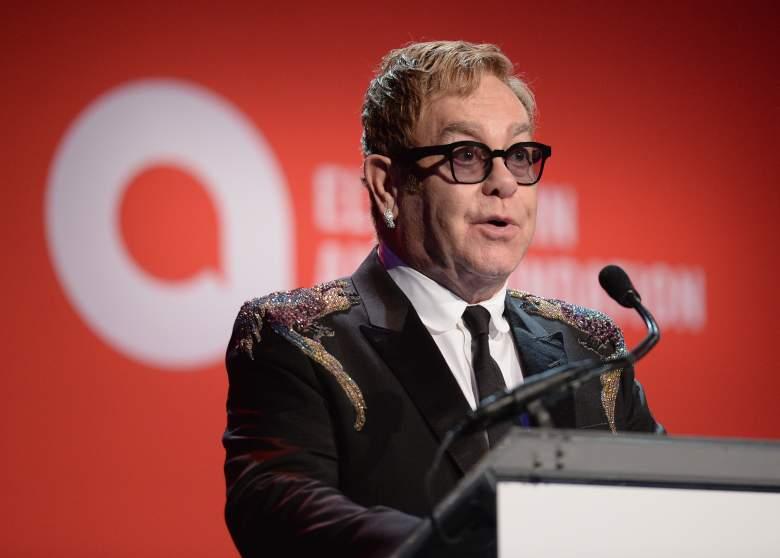Elton John (Getty)