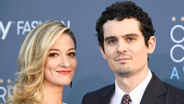 Damien Chazelle Girlfriend, Olivia Hamilton, Olivia Hamilton and Damien Chazelle, Who is Damien Chazelle Dating, Damien Chazelle Wife, Actress Olivia Hamilton