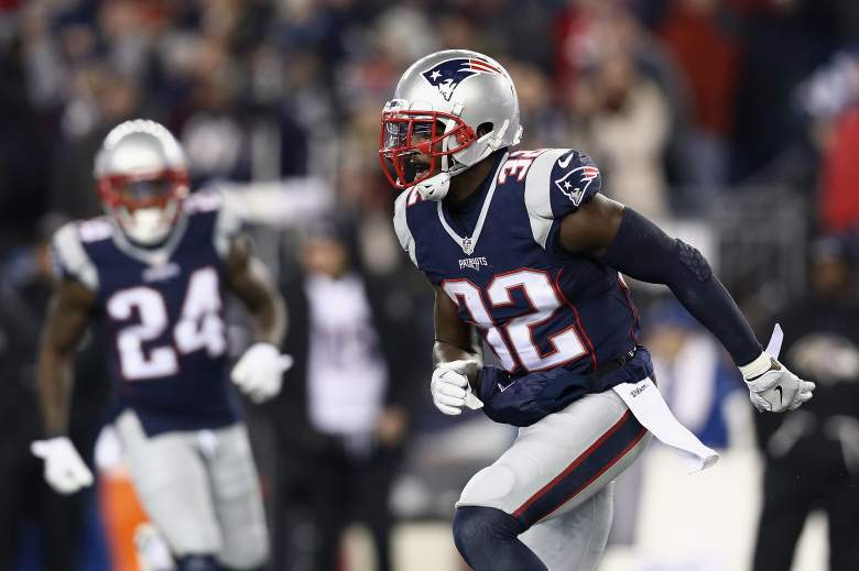 Devin McCourty, Patriots safety, Patriots Super Bowl roster