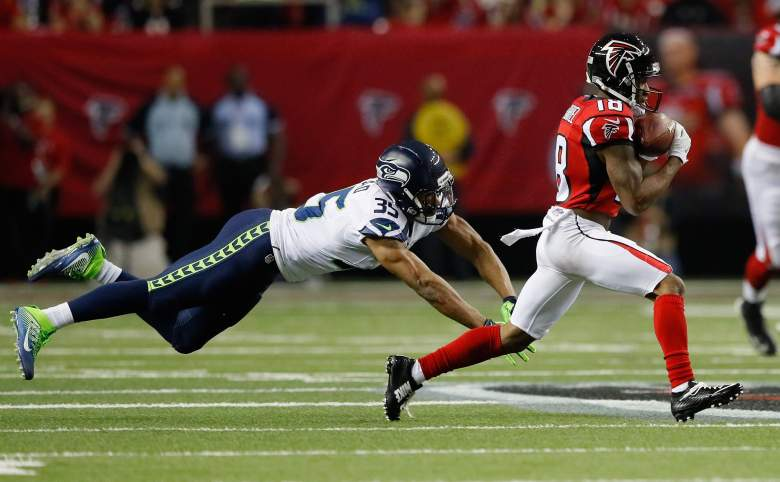 patriots vs falcons common same opponents 2016 season results records against