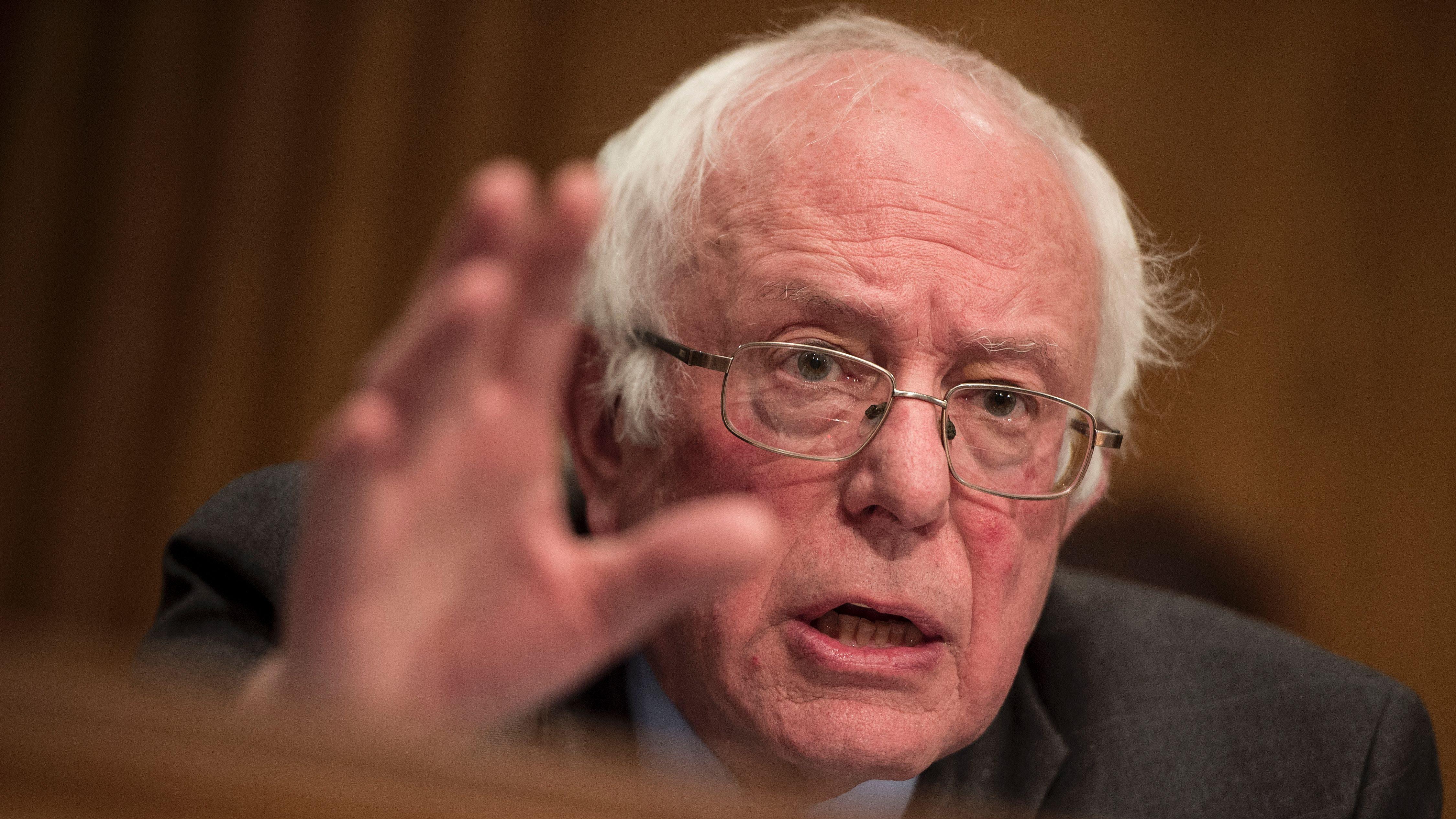 Bernie Sanders Ted Cruz Debate, Debate Night in America, Cruz Sanders Debate