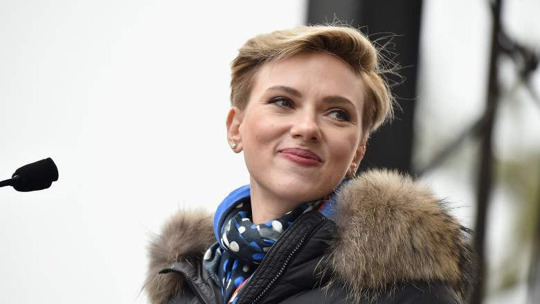 Ghost In The Shell Cast Of Scarlett Johansson S Movie Heavy Com