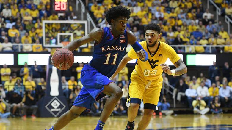 kansas vs west virgina tv channel, kansas west virginia start time, free live stream, without cable, how to watch, when, what