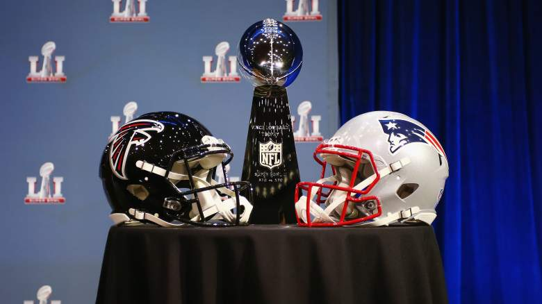 super bowl pregame show 2017, fox, schedule, tv channel, start time, what, when, where, bill o'reilly donald trump interview