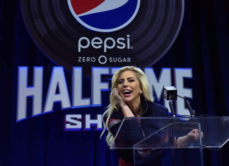 Lady Gaga, Lady Gaga Instagram, Lady Gaga 2017, Lady Gaga Super Bowl 51, Lady Gaga Super Bowl 51 Halftime Show Performer