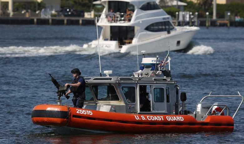 trump vacation, trump security, trump mar-a-lago
