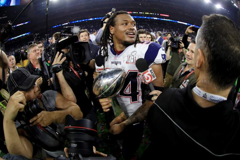 Dont'a Hightower Trump, Patriots Skipping White House, Patritots Not Going to White House