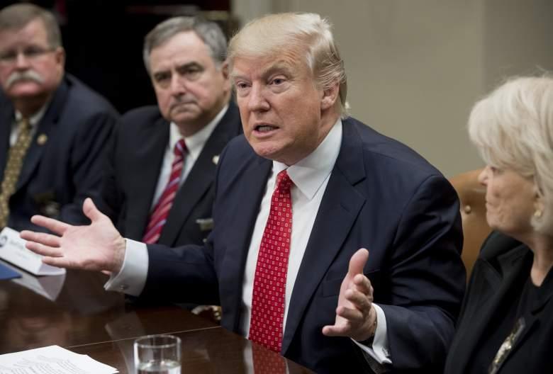 Donald Trump, Donald Trump meeting, Donald Trump roosevelt room