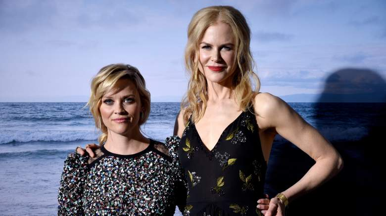 Reese Witherspoon TV show, Big Little Lies start time, Big Little Lies