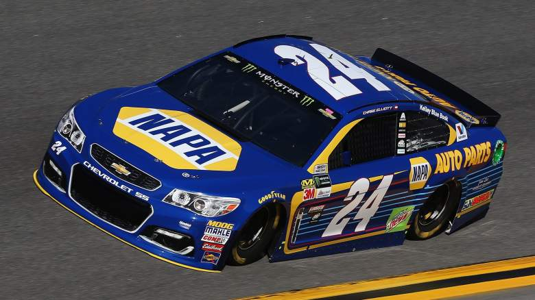 daytona 500 qualifying results,2017, who won the daytona 500 pole, chase elliott, times, starting positions, lineup, front row