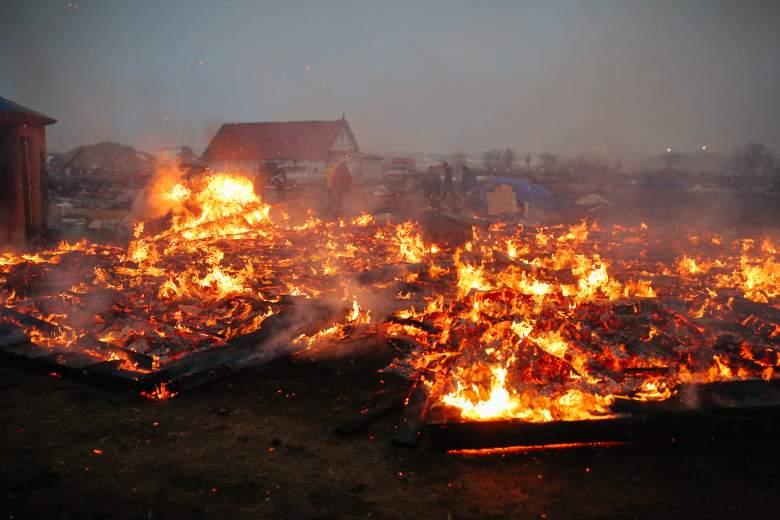 dapl fires, dakota access pipeline, standing rock