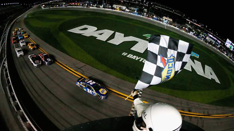 can-am duel results, 2017, daytona 500 starting positions, who won, order of finish, grid, drivers, chase elliott