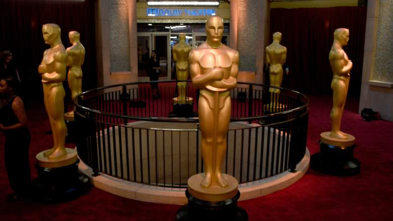Oscar Acceptance Speech, how long must an actors actresses oscar acceptance speech be